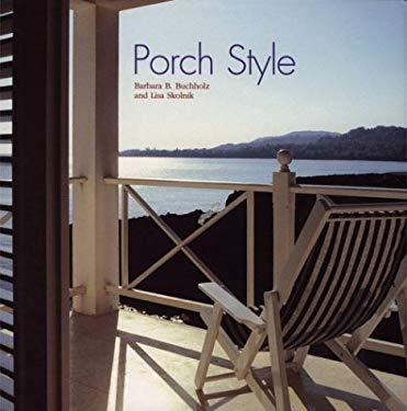 Porch Style 9780789310385