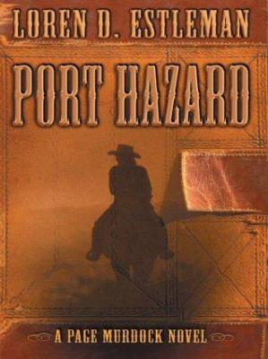 Port Hazard 9780786263233