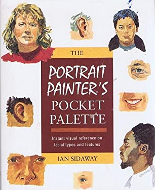 Portrait Painter's Pocket Palette 9780785805793