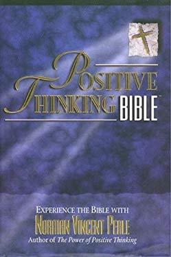 Positive Thinking Bible 9780785204190