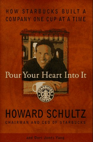 pour your heart into it book review