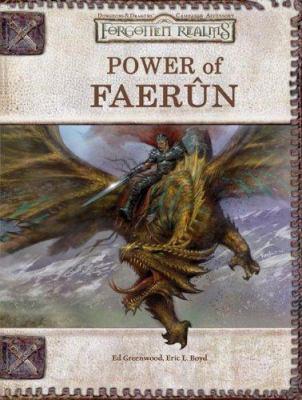 Power of Faerun