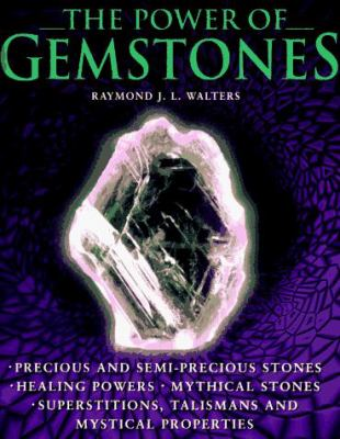 Power of Gemstones 9780785806424