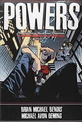 Powers: The Definitive Collection - Volume 5 18665378