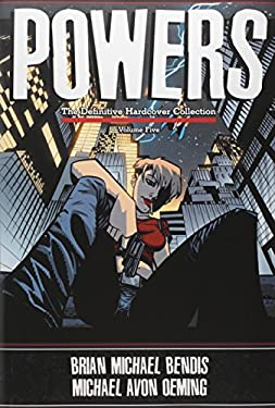 Powers: The Definitive Collection - Volume 5 9780785166122
