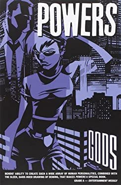 Powers - Volume 14: Gods 9780785145943