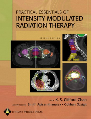 Practical Essentials of Intensity Modulated Radiation Therapy 9780781752794
