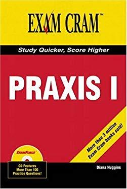 Praxis I Exam Cram 9780789732620
