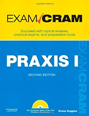 Praxis I [With CDROM] 9780789742186