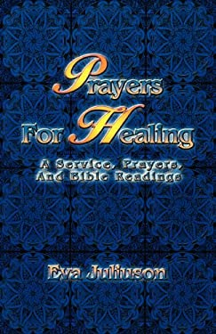 Prayers for Healing 9780788017995