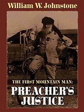 Preacher's Justice 9780786264681