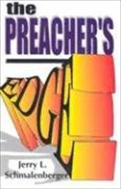 Preachers Edge - Schmalenberger, Jerry L.