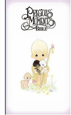 Precious Moments Bible-NKJV 9780785200505