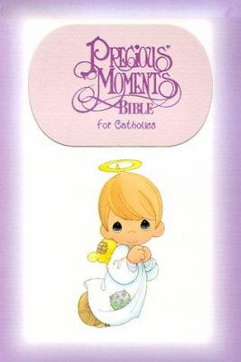 Precious Moments Bible for Catholics 9780785200543