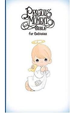 Precious Moments Bible for Catholics-NRSV 9780785258452