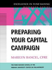 Preparing Your Capital Campaign