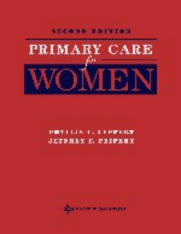 Primary Care for Women 9780781737906