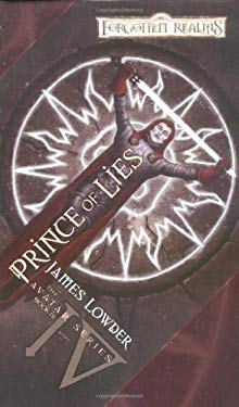 Prince of Lies: The Avatar Series 9780786931149