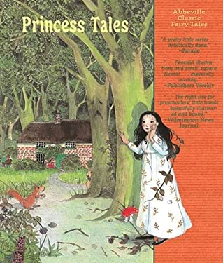 Princess Tales 9780789209504