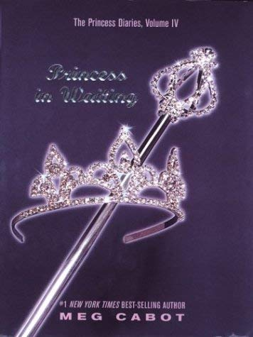 Princess in Waiting 9780786256822