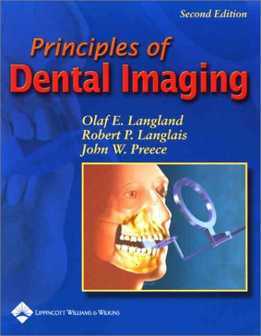 Principles of Dental Imaging 9780781729659