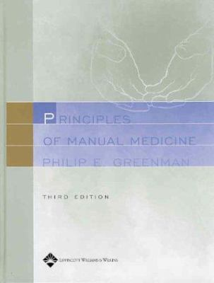 Principles of Manual Medicine 9780781741873