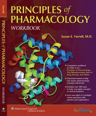 Principles of Pharmacology Workbook 9780781772082