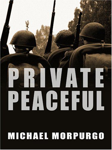 Private Peaceful 9780786289462