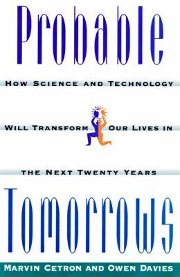 Probable Tomorrows 9780786111817
