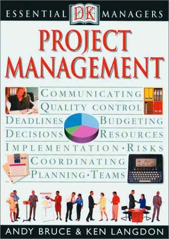 Project Management 9780789459718