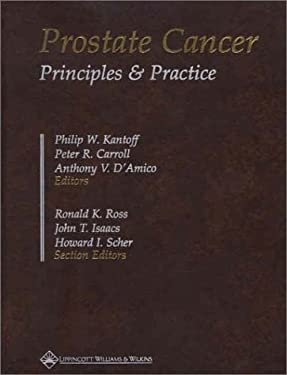 Prostate Cancer: Principles and Practice 9780781720069