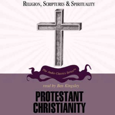 Protestant Christianity 9780786164844