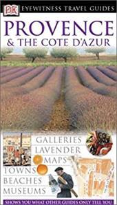 Provence & the Cote D'Azur 3139186