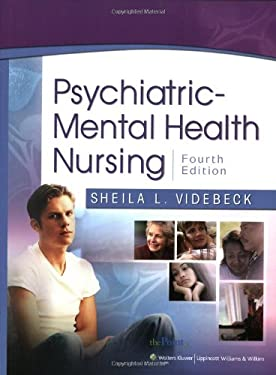 Psychiatric Mental Health Nursing 9780781764254