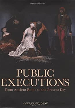 Public Executions 9780785821199