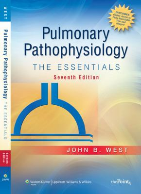 Pulmonary Pathophysiology: The Essentials 9780781764148