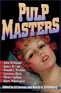 Pulp Masters 9780786708734