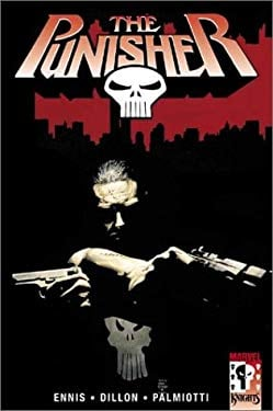 Punisher Volume 2: Army of One Tpb