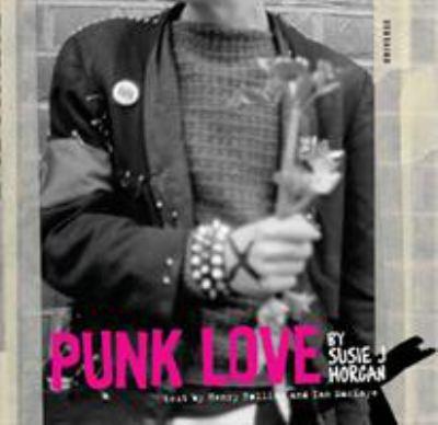 Punk Love 9780789315410