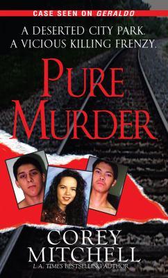 Pure Murder 9780786018512