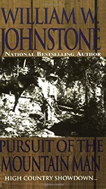Pursuit of the Mountain Man 9780786013050