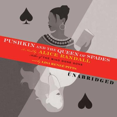 Pushkin and the Queen of Spades 9780786187256