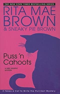 Puss 'n Cahoots 9780786292554