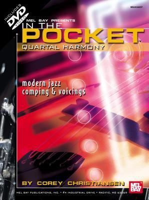 Quartal Harmony: Modern Jazz Comping & Voicings 9780786668434