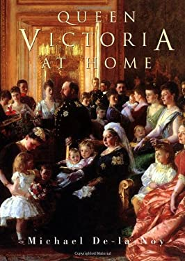 Queen Victoria at Home 9780786711789