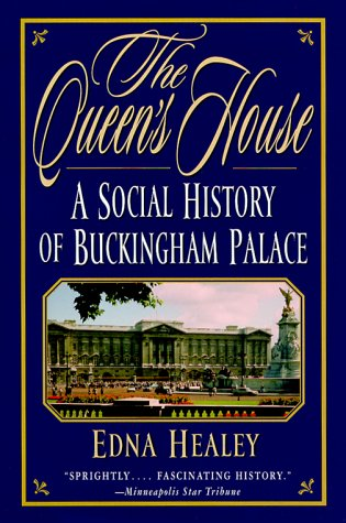 Queens House (Tr) 9780786707164