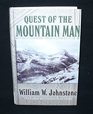 Quest of the Mountain Man 9780786255276