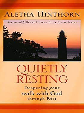 Quietly Resting 9780786275878