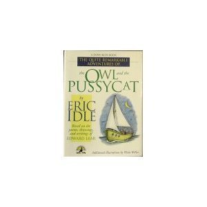 Quite Remarkable Adventures of the Owl and the Pussycat
