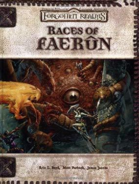 Races of Faerun 9780786928750